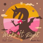 「防弾少年団」、きょう(8日)「Make It Right」アコースティックバージョンを発表