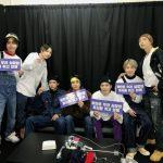 """防弾少年団(BTS)日本ファンミーティング1日目終了!""""雨が降ってもアーミーのための☔マジックショップはいつも開いています"""""""