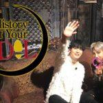 BTSら大スターの歴史を振り返るオリジナル番組「History of Your IDOL」2020年1月9日オンエア!