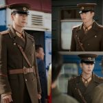 <トレンドブログ>「愛の不時着」ヒョンビン、冷たい北朝鮮軍服のカリスマ…初のスチールカット公開!!