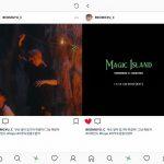 TOMORROW X TOGETHER、収録曲「Magic Island」ティーザー公開…トップバッターはボムギュ