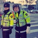 「コラム」芸能人が兵役でよく所属した義務警察は2023年までに廃止される!