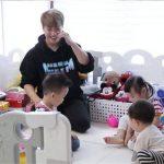 """FTISLANDチェ・ミンファン&ユルヒ、""""新世界だった!""""···双子の育児体験に当惑「家事する男たち2"""