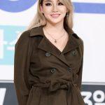 CL(元2NE1)、YGエンタと決別か… YG側は「協議中」とコメント