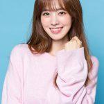 若手女優 チン・セヨン、 来日ファンミーティング決定!!
