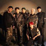 「EXO」、新曲「OBSESSION」iTunes世界60地域で1位…グローバルチャート占領