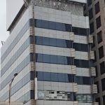 BIGBANGのD-LITE、風俗店論議のビル内部を撤去中…召喚調査の可能性も
