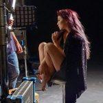 歌手Ailee「単独コンサート準備中」、セクシーな歌姫のあふれる官能美