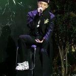 G-DRAGON(BIGBANG)、除隊後初イベントで「ライブアートパフォーマンス」披露…豪華芸能人が参加