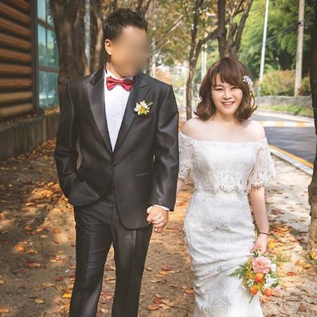 女性お笑いタレントのキム・ヒョンジョン、本日(11/9)結婚、お相手は3歳年下の一般男性