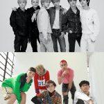 「NCT DREAM」、米人気ボーイズグループ「PRETTYMUCH」とコラボ