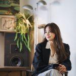 イ・ハニ、恋人ユン・ゲサンとは「うまく行っている」SNS決別説に疑問も、新作映画「ブラックマネー」が今月公開