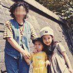IU(アイユー)、弟の誕生日記念し幼少時代の写真を公開