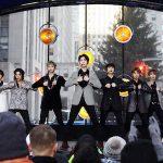 「NCT127」、米NBCの人気モーニングショー「TODAY SHOW」に出演