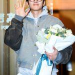 「PHOTO@ソウル」チ・チャンウク、ドラマ「僕を溶かしてくれ」打ち上げに登場