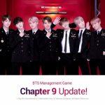 『BTS WORLD』アルバム「The Most Beautiful Moment in Life」をテーマにした新ストーリーとメンバーカードを追加