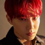 "「EXO」SUHO、ティーザーイメージを公開=""圧倒的な存在感vs型破りなスタイリング"""
