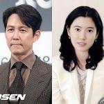 俳優イ・ジョンジェ、財閥令嬢と香港デートか…交際オープンから5年目