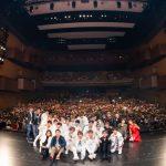 「イベントレポ」個性的でハイクオリティなパフォーマンスで観客を魅了! 日本発NEWプロジェクト グローバルアイドル発掘xリアル成長ストーリー 「G-EGG」 無料招待Showcaseを開催し、ついに本格始動!