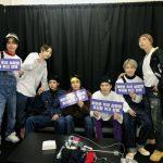 【トピック】「防弾少年団」、日本ファンミ1日目終了後に優しさあふれるメッセージを送ってファン感動