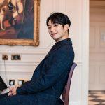 俳優チョン・ヘイン男性美溢れる優雅なスタイルで近況報告!