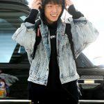 「PHOTO@仁川」 iKON、ファンミーティングのため日本へ