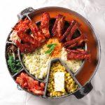 天神にOPEN・リーズナブルに韓国料理を楽しめるお店  太陽(テヤン)11月1日リニューアルオープン!! 韓国料理を低価格(290円、490円)で食べられるお店