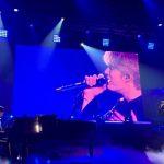 キム・ジェジュン、ライブを終えファンに感謝の挨拶「本当に幸せでした。ありがとう!」