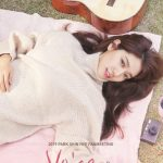 パク・シネ、来月8日に韓国ファンミーティング第2次ポスター公開…明るい美貌に釘付け