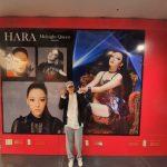 """ク・ハラ、今日ソロ歌手として日本で再始動!""""Now !!#タワレコ渋谷 """""""