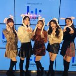 「イベントレポ」K-POPガールズグループ「LABOUM」 JAPAN 1st ALBUM 「Love Pop Wow!!」 初回限定盤B リリース!!