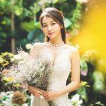歌手イ・サンミ、23日に年下の会社員と結婚=ウエディング画報公開