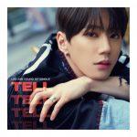 イ・ジュニョン(U-KISSジュン)、本日(28日)自作曲「TELL」を先行公開