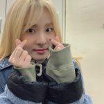<トレンドブログ>「2NE1」出身パク・サンダラ、感傷的な夜中2時の彼女ショット..不変の童顔美貌☆