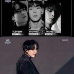 ユギョム&ショヌ&ミンギュ、節制されたセクシーな美しさでRain(ピ)の楽曲をカバー=「KBS歌謡祭」