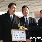 キム・ゴンモの性的暴行疑惑、江南警察署が捜査着手へ