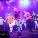 「イベントレポ」Apeace 大盛況のクリスマスライブでファンにプレゼント?!2020年3月にニューシングルリリースを発表!!