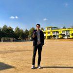 <トレンドブログ>俳優イ・サンユン、無関心なように洗練…シックさ爆発