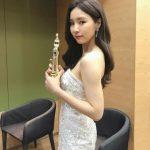 <トレンドブログ>女優シン・セギョン、人魚のようなドレス姿..うっとりする女神ビジュアル☆