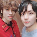 TEENTOPニエル&RICKY、「アイドルラジオ」スペシャルDJで活躍