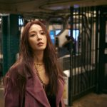 BoA、自作曲「Black」振り付け映像公開…サプライズクリスマスプレゼント