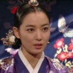 トンイと張禧嬪(チャン・ヒビン)のライバル物語1「世継ぎ」