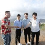 イム・シワン&ヨ・ジング、「一食、食べさせてください」出演…ふたりの共通の趣味(?)も公開
