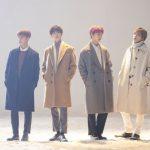 """<トレンドブログ>「NCT U」が""""2019 SMTOWN Winter""""プロジェクトで""""Coming Home""""を歌う!"""
