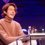 【トピック】俳優キム・ウビン、3年ぶりのファンミ開催でファン感動