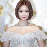 【公式】女優コ・ジュンヒ、韓国初中国最高マガジン「アジアスタイルアーティスト賞」を受賞