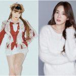 元「2NE1」メンバーが再集結、BOM&DARAがデュエット「初雪」発表へ