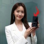 ユナ(少女時代)、「今年の女性映画人賞」新人賞を受賞=「さらに成長していく」