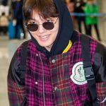 「PHOTO@仁川」俳優ヨ・ジング、サングラスの向こうの温かい眼差し…海外での日程を終えて韓国帰国