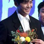 「PHOTO@ソウル」SF9ロウン、魅力的な微笑み…「2019グリメ賞」で「新人演技者賞」受賞